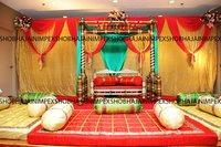 Wedding Sangeet Decoration