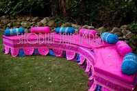 Wedding Sangeet Decoration