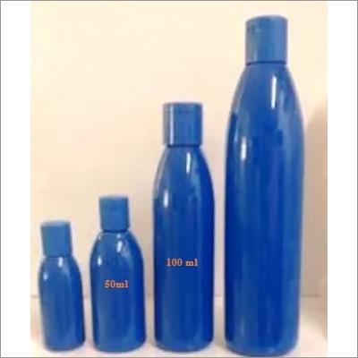 Coconut Hair Oil Bottle