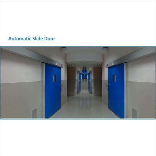 Automatic Slide Door