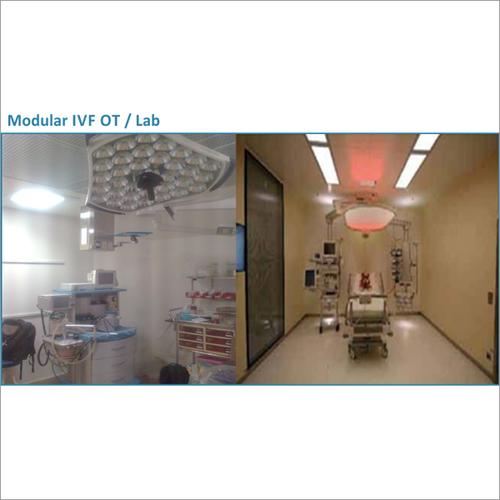 Modular IVF