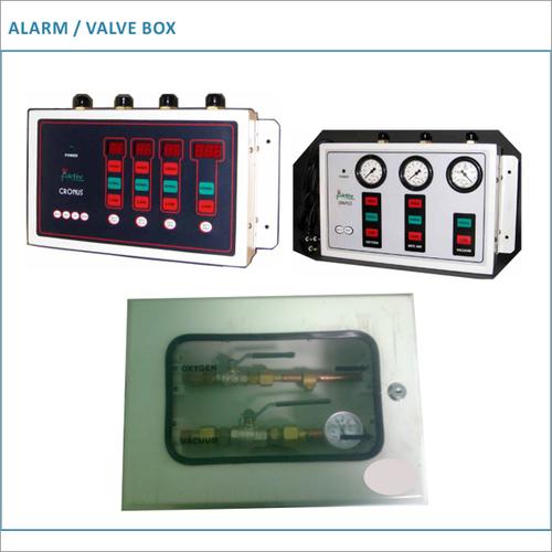 Medical Alarm