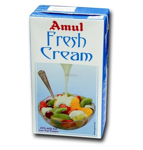 Amul Milk Products