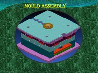 Plastic Mould Design