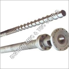 Cpvc Screw Barrel