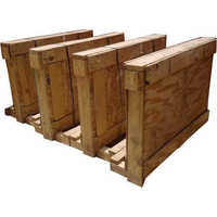Glass Packing Wooden Pallet