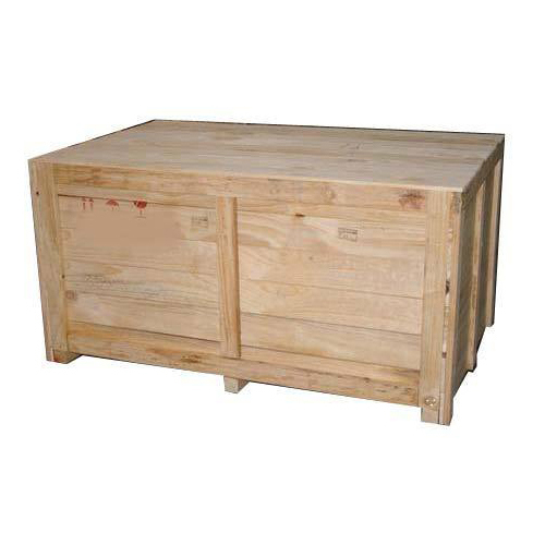 Packaging Plywood Box in Jaipur
