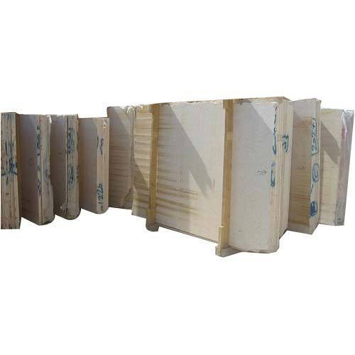 Marble Packing Wood Bundles