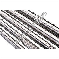 PVC Extrusion Screw Barrel