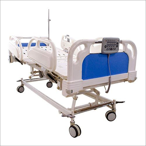 Icu Electric Bed Sis 2000e