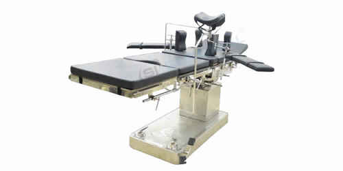 C- Arm Hydraulic Table