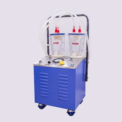 Surgical Suction Machine Surgivac