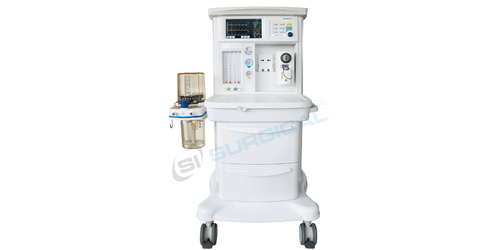 Anesthesia Workstation ADONIS-201A