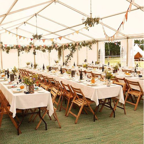 Banquet Interior Design Services