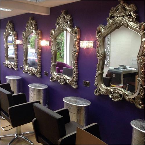 Beauty Parlor Interior Design Services