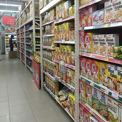 Retail Shop Interior Design Services