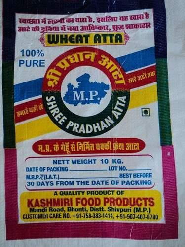 Wheat Atta 10 KG