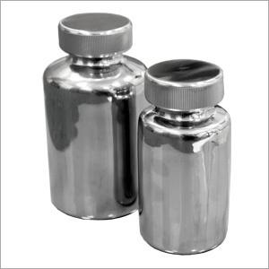 SS Bottles