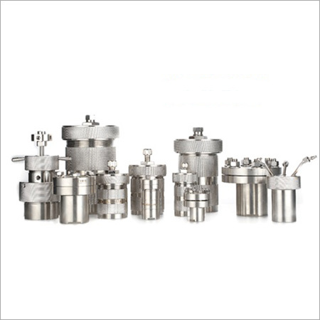 Hydrothermal Synthesis Reactor