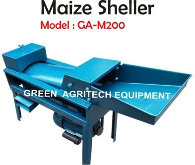 MAIZE SHELLER GA-M200