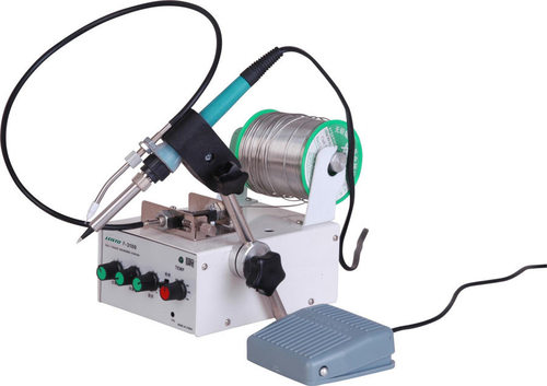 Soldering Station And Equipment