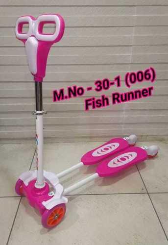 Ta006 Fish Runner