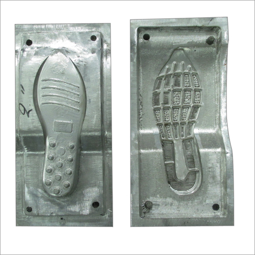 EVA Footwear Mould