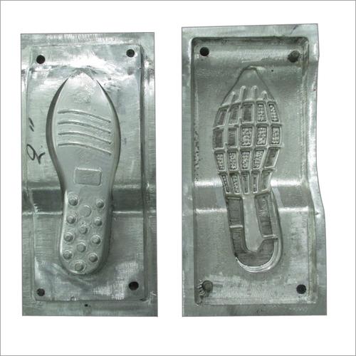 EVA Footwear Mould