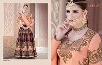 Lehenga Choli Designs For Wedding