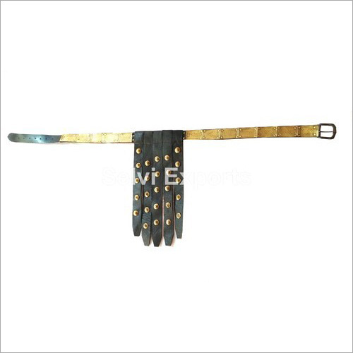 Medieval Roman Soldier Costume Belt