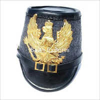 Prussian Shako Helmet