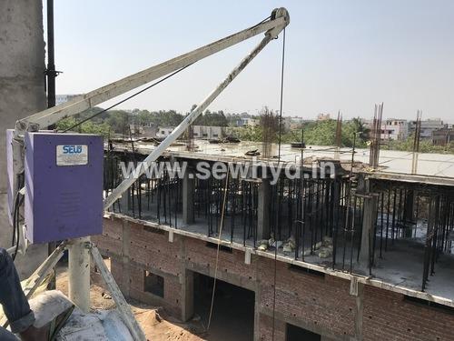 Good Lifting Construction Lift