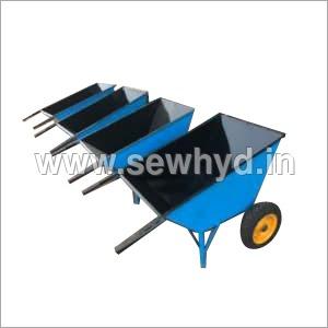 Heavy Wheel Barrow
