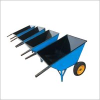 Heavy Wheel barrow