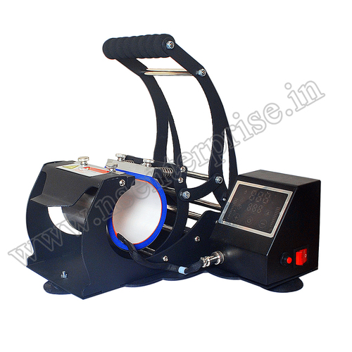 LED MUG PRESS MACHINE