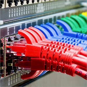 Structured Cabling Service