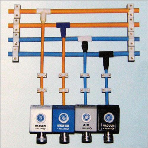 Hospital Gas Pipeline System