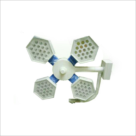 Hexagonal Shape OT Lights