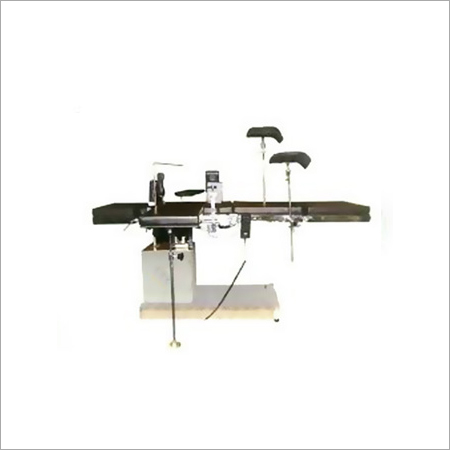 Wired Remote Motorized Operation Table