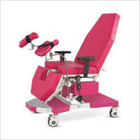 Motorized Gynaecology Chair