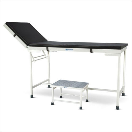 Examination Table With Mattress