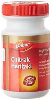 Chitrak Haritaki 250g