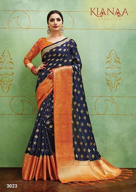 Cotton Sarees Online Shopping