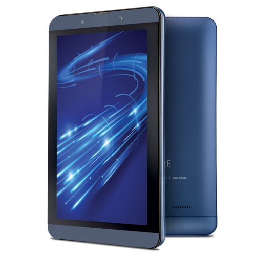 iBall Tablet Brisk 4G2