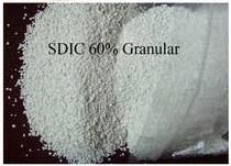 SDIC (Sodium Dichloroisocyanurate