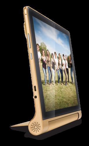 iBall Brace XJ Tablet