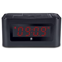 iBall Clock Sound Station