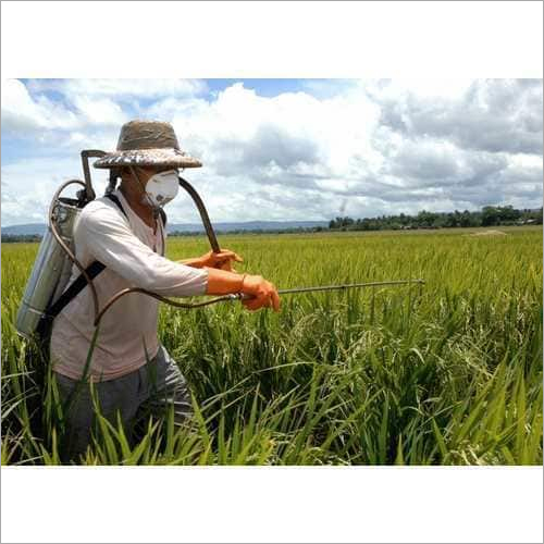Agricultural Pesticides