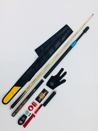 Wood Snooker Cues