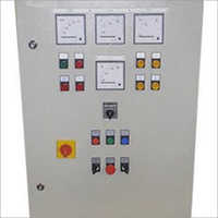 Automatic Electrical Control Panel